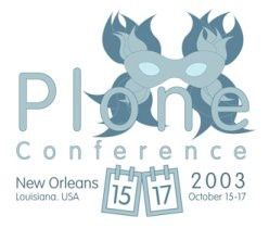 Presentation at Plone Conference