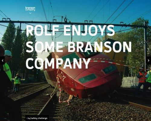 Q42 is good branson company