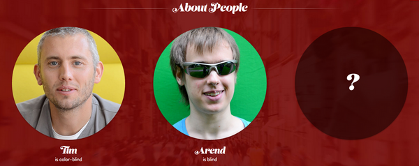 Empat.io: about people