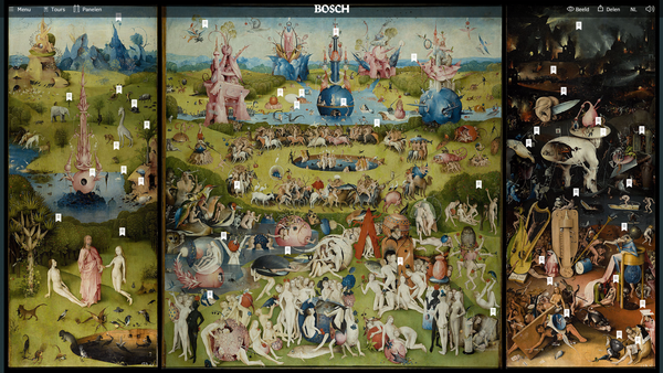 NTR Jheronimus Bosch